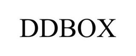 DDBOX