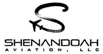 S SHENANDOAH AVIATION, LLC