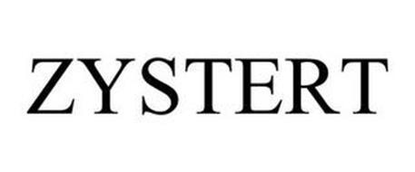 ZYSTERT