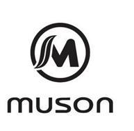 M MUSON