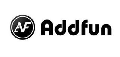 AF ADDFUN