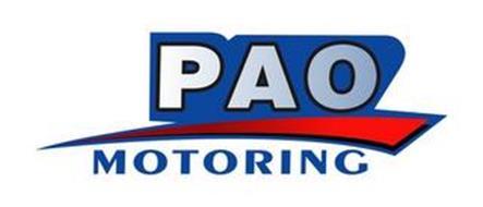 PAO MOTORING