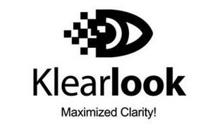KLEARLOOK MAXIMIZED CLARITY!