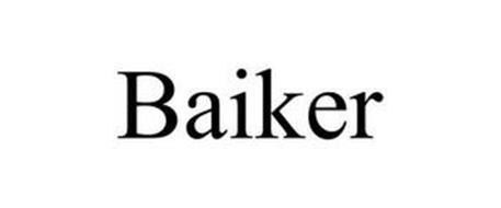 BAIKER