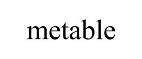 METABLE