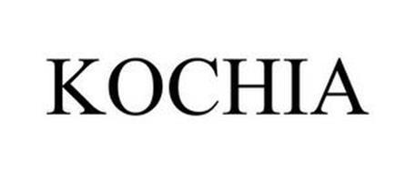 KOCHIA