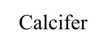 CALCIFER