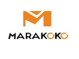 M MARAKOKO