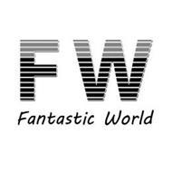 FW FANTASTIC WORLD