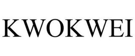 KWOKWEI