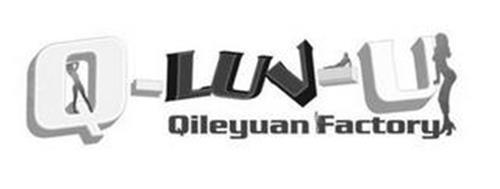 Q-LUV-U QILEYUAN FACTORY