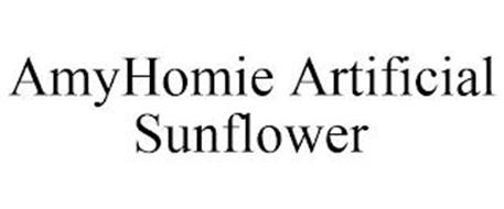AMYHOMIE ARTIFICIAL SUNFLOWER