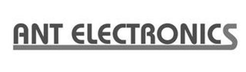 ANT ELECTRONICS
