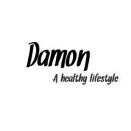 DAMON A HEALTHY LIFESTYLE