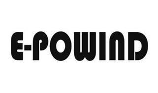 E-POWIND