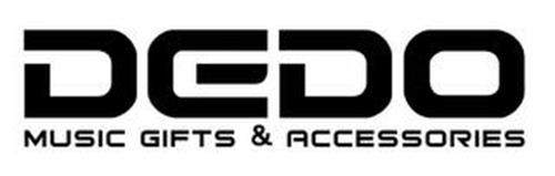 DEDO MUSIC GIFTS AND ACCESSORIES