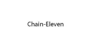 CHAIN-ELEVEN