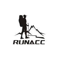 RUNACC