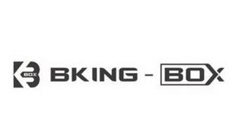BK BOX BKING-BOX