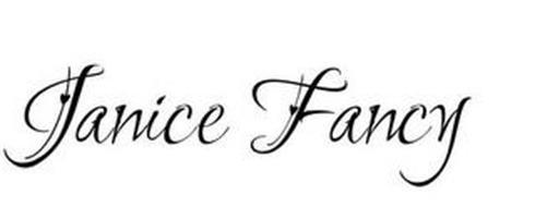 JANICE FANCY