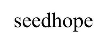 SEEDHOPE