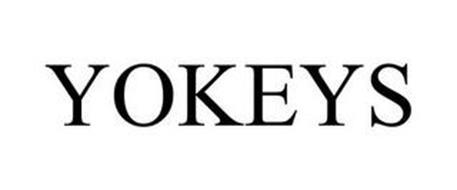 YOKEYS