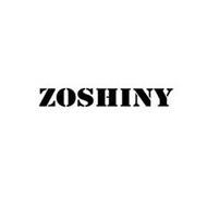 ZOSHINY