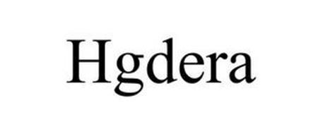 HGDERA