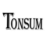 TONSUM