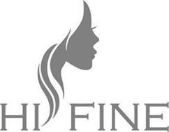 HI FINE
