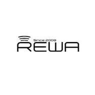 REWA SINCE 2008