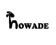 HOWADE