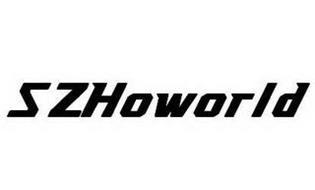 SZHOWORLD