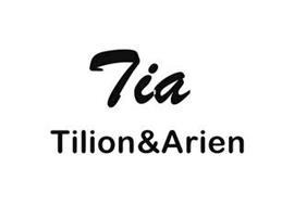 TIA TILION&ARIEN