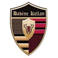 DABINE KELLAN
