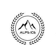 ALPS ICE