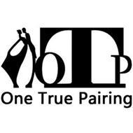 OTP ONE TRUE PAIRING