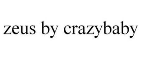 ZEUS BY CRAZYBABY