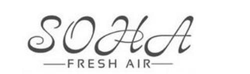 SOHA FRESH AIR