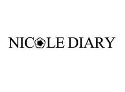 NICOLE DIARY