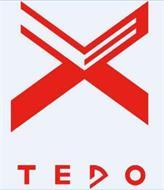 X TEDO