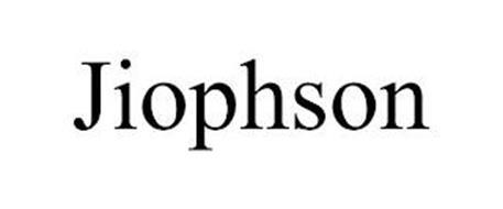 JIOPHSON