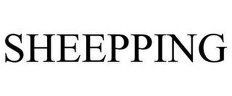 SHEEPPING