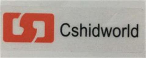 CSHIDWORLD