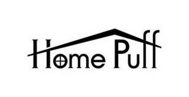 HOME PUFF