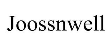 JOOSSNWELL