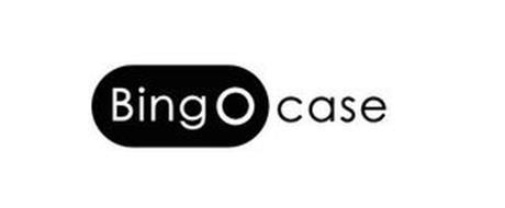 BING O CASE