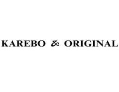 KAREBO & ORIGINAL