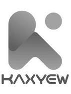 K KAXYEW