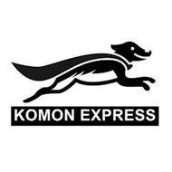 KOMON EXPRESS